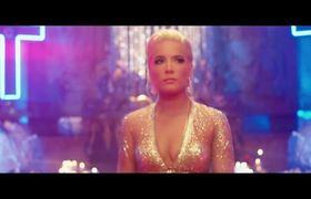 Halsey - Alone ft. Big Sean, Stefflon Don - Official