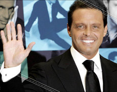 This is The Best of Luis Miguel