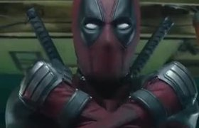 DEADPOOL 2 Super Duper Group Trailer NEW (2018)