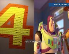 Pixar anuncia fecha de estreno para Toy Story 4