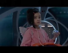THE MEG Official Trailer (2018)