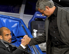 Jose Mourinho vs Pep Guardiola: Modern Soccer's Classic Rivalry