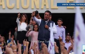 INE otorga registro a 'El Bronco' como candidato independiente