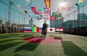 Jason Derulo - Colors (Official Video) The Coca-Cola Anthem for the 2018 World Cup