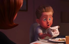 INCREDIBLES 2 Official Trailer #3 NEW (2018)