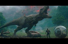 Jurassic World 2: Acting Legend Geraldine Chaplin Joins The