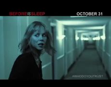 Before I Go To Sleep Official Movie TV SPOT Who Do You Trust 2014 HD Nicole Kidman Colin Firth Thriller