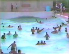 9 Accidents in aquatic IMPACTING!