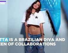 Anitta: The Queen of Collaborations