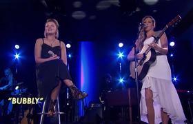 American Idol 2018 - Maddie Poppe & Colbie Cailatt Sing