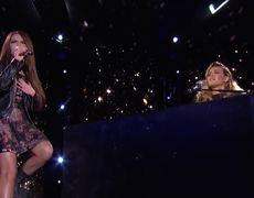Mara Justine & Rachel Platten Sing