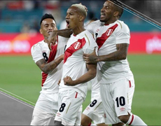Peruvians Are Ready For Russia 2018