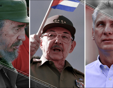End of The Castro Regime Means Nothing For Cuba