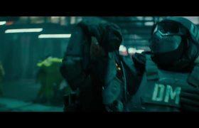 Deadpool 2   Red Band Trailer Sub Spanish