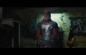 DEADPOOL 2 Epic Announcement Trailer NEW (2018)