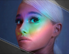 Ariana Grande's New Single Brings Hope To Manchester