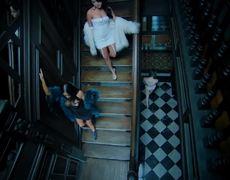 Becky G, Natti Natasha - Sin Pijama (Official MUSIC Video)