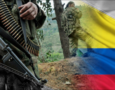 Do Some Colombians Want To Go Back to War?