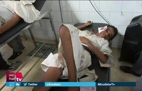 20 muertos tras bombardeo en una boda en Yemen