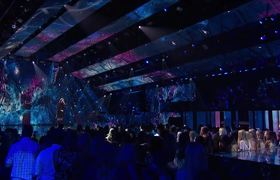 American Idol 2018 -Catie Turner Sings