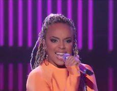 American Idol 2018 - Jurnee Sings
