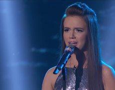 Mara Justine Sings