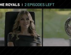 The Royals 4x09 Promo