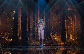 American Idol 2018 - Gabby Barrett Sings