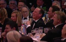 Michelle Wolf's White House Correspondents' Dinner Speech