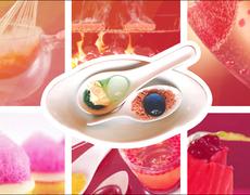 Molecular Cuisine, a Modern Alchemy