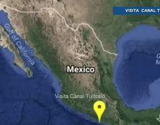 Sismo de magnitud 4.1 grados sacude Acapulco