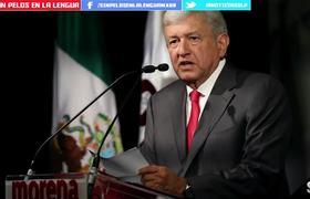 EX PRESIDENTE dice AMLO cometerá un error y perderá las elecciones