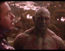 AVENGERS INFINITY WAR Hulk Inside Hulkbuster Trailer NEW (2018)