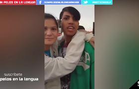 jóvenes apoyan a #AMLO pero no saben nada de sus propuestas