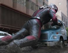 Ant-Man and The Wasp - Official Movie Trailer