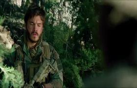 Lone Survivor Official Movie TRAILER 1 2013 HD Mark Wahlberg