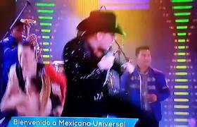 MEXICANA UNIVERSAL (5 GALA) EL DASA