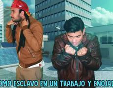 Ozuna x Romeo Santos - El Farsante Remix (PARODIA) por Werevertumorro