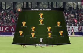 Toluca vs Morelia 2-2 | RESUMEN | CUARTOS DE FINAL VUELTA | LIGA MX CLAUSURA 2018