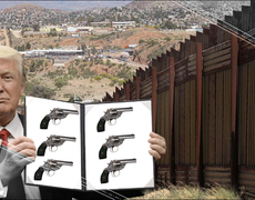 What is the U.S. Doing to Keep the Border Safe?