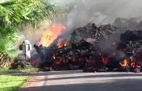 Evacuations Continue In Hawaii Amid Lava Flows, Earthquakes