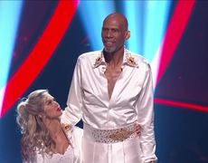Elimination - Week 2 - Dancing with the Stars: Athletes