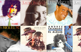 Latin Hits With The Best Love Lessons