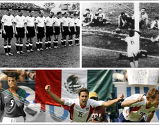 The Biggest Knockout Stage Upsets in World Cup History