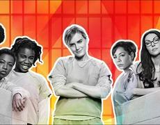 Orange is the New Black, a Feminine Revolution