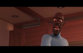 INCREDIBLES 2 - Official Trailer (2018)