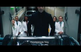 Venom - Official Trailer Sub Spanish