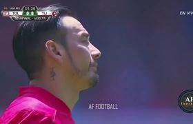 Toluca vs Xolos De Tijuana 4-1 Resumen y GOLES SEMIFINAL VUELTA LIGUILLA 2018 LIGA MX