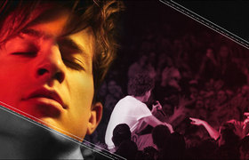 'Voicenotes' es un álbum para llorar y bailar a la vez