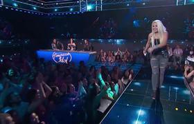 American Idol 2018 - Gabby Barrett Sings